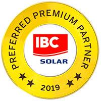 IBC Solar - Preferred Premium Partner